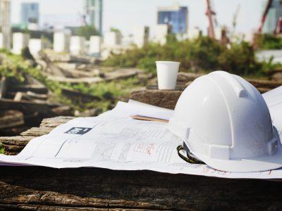 Acompanhamento Qualidade, Ambiente e Segurança em Obra
